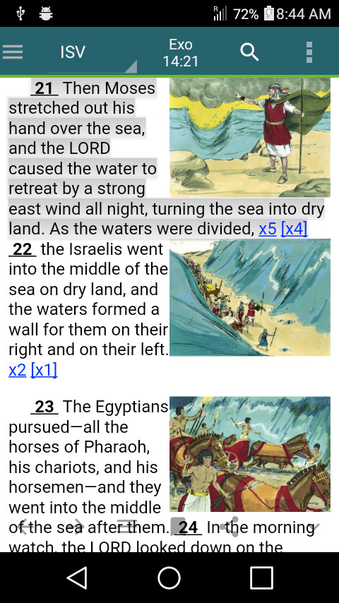 Xml Bibles